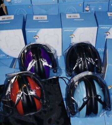 MPOW Childrens Ear Defenders Noise Reduction Protection. Autistic,Hypersensitive