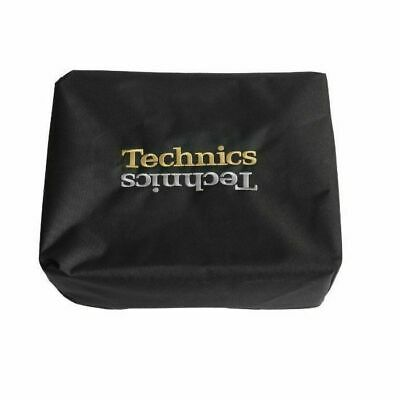Technics Deck Cover (single, gold limited edition)