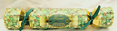 Asquith & Somerset Frosted Spruce Scented Bath Bombs 3x100g