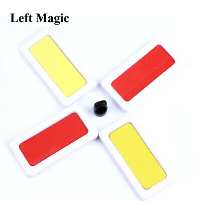 Perfect Combination Magic Tricks Color Change Card Group Close Range Magic Props