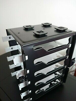 Fractal Design Define R5 Top HHD Cage with Trays