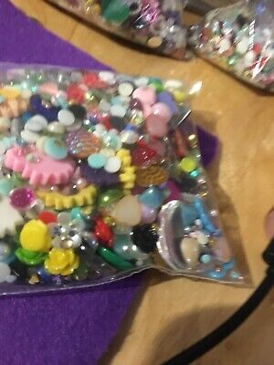 Over 100   Ring  Tops. Jewellery Findings.