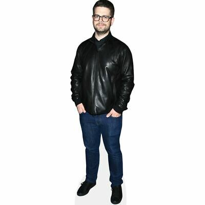 Jack Osbourne (Leather Jacket) tamano natural