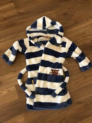 M&S Gruffalo Dressing Gown Age 2-3