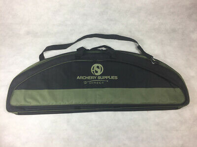 PARADOX ASD Compound Bow Case Bag Padded With Shoulder Strap