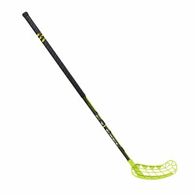 EXEL Floorball Stick University Series, Left and Right Hand - 65 75 87 98 101 cm
