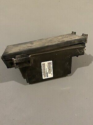 06-07 Dodge Ram 1500 2500 Tipm Totally Integrated Power Module P56049889Ar