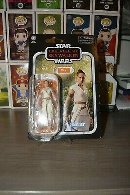Star Wars: The Vintage Collection - Rey #VC156 The RIse of Skywalker