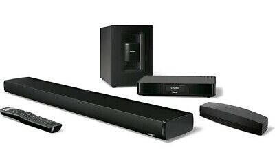 Bose SoundTouch 130 Complete Sound Bar System
