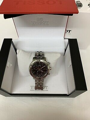 Mens Tissot Watch