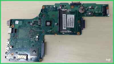 """Toshiba Satellite C855D-S 15.6/"""" AMD E-300 1.3GHz Motherboard V000275390 Tested"""