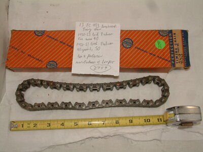 NOS Buick 1950-1953 8 cylinder (select models) timing chain