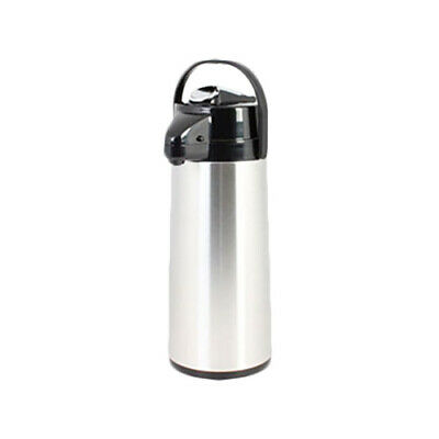 Thunder Group ASLG322 2.2 Liter Stainless Steel Glass Lined Airpot