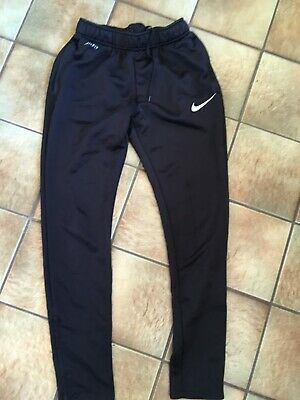 Nike Dri-Fit Tracksuit Bottoms Track Pants Trousers Small Mens