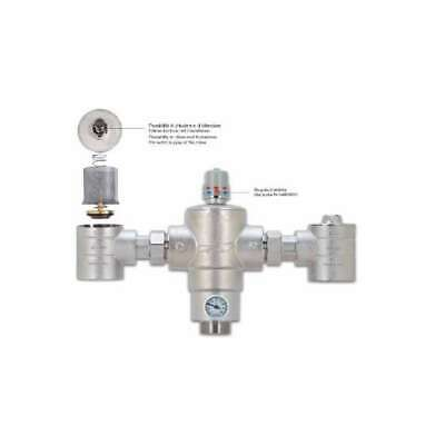 Mixer Thermostatic Ecosan plus d.F1 / 2 River RP3000/8