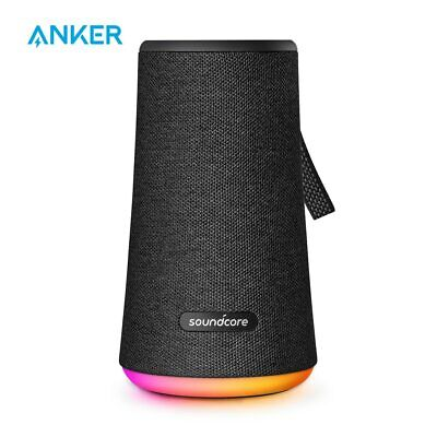 Soundcore Flare+ Portable Bluetooth Speaker by Anker Huge 360' Sound IPX7