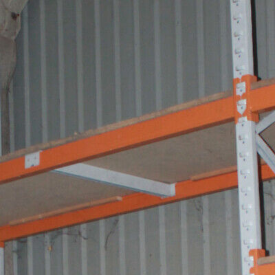 Pallet Racking Decking Board Support Beam Only £15 Each!