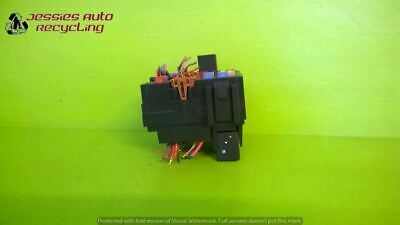 03 04 05 06 Chevy Tahoe Ls 4.8L At Interior Fuse Relay Junction Box Oem 1939-5