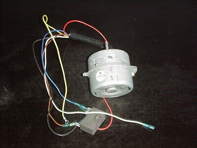 YDC20-4D  (YSB-20-4-0013)  WELLING DEHUMIDIFIER MOTOR  with CAPACITOR