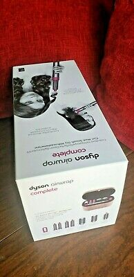 Dyson Airwrap™ Complete Styler for multiple hair types/styles - Fuchsia/Nickel