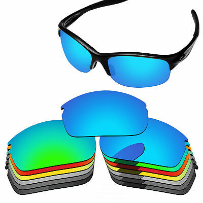 PapaViva Polarized Replacement Lenses For-Oakley Commit SQ OO9086 Multi-Option