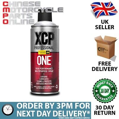 XCP ONE Aerosol 400ml (XCP400) (#400)
