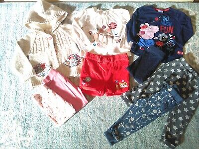 Girls Bundle Aged 18 To 24 Months, In Great Condition.