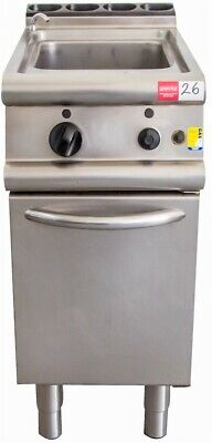 Baron 26L Single Well Gas Pasta Cooker