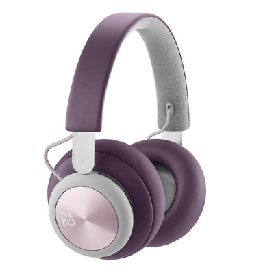 B&O Play By Bang & Olufsen Beoplay H4 Wireless Headphone - Violet - Bo1643882
