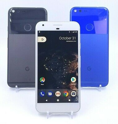 Google Pixel XL 32GB - (GSM Unlocked/AT&T/T-mobile) - Good / Fair Condition