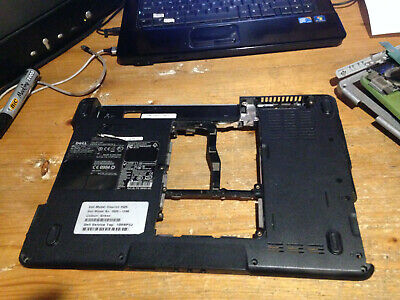 Dell Inspiron 1501 Bottom Base Chassis Case 0PM808