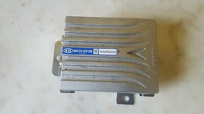 Kia Sportage Harman Amplifier 96370-D9100