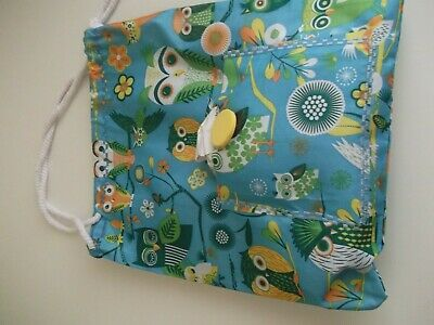CHILD'S  KIT  BAG   -   Brand NEW - Age 3-5 yrs