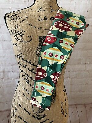 Lularoe Holiday Christmas Kids Leggings Size S/M