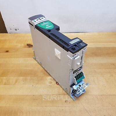 Control Techniques SP0204 Unidrive SP AC Frequency Drive, 1/3 Phase, 200-240V In