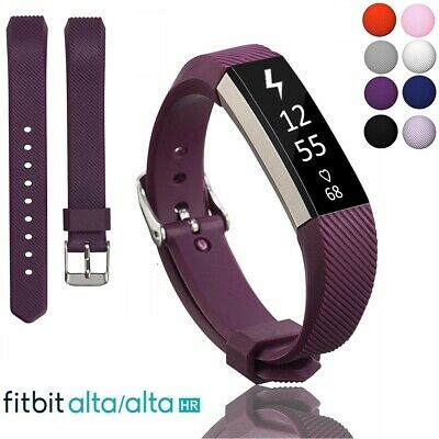 For Fitbit Alta & Hr ACE Wrist Straps Wristbands Watch Replacement Buckle Bands