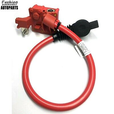 JSD 61129217036 Positive Battery Cable For BMW F06 F07 F10 F12 F13 3.0L 4.4L