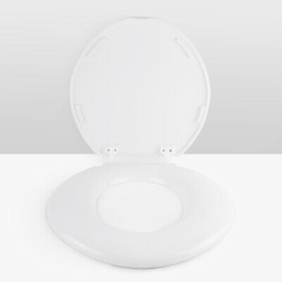 Go Better Extra Wide Bariatric Toilet Seat