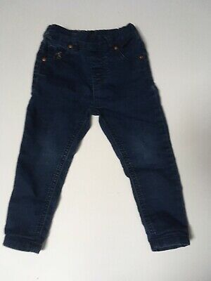 Baby Girls Ted Baker Jeans Age 12-18m