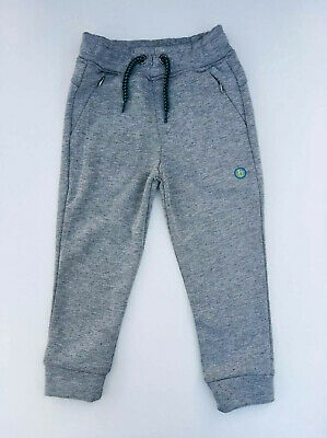 Boys Jogging Bottoms Age 18-24 Months 2-14 Years Ex Ted Baker RRP £20