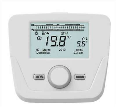 Control Remote Think Baxi 7102442