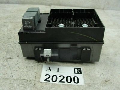 2001 2002 2003 2005 Park Ave Fuse Electrical Box Relay Junction Block Oem Power