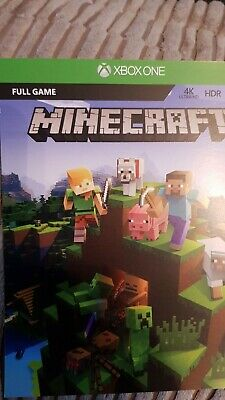 Minecraft Xbox One - 🔑🎮 - Fast Delivery!