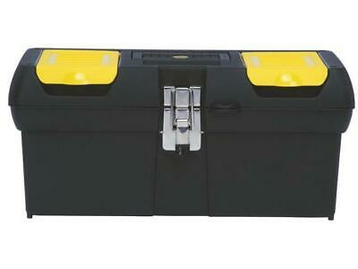 """Stanley 16"""" Tool Box Series 2000 With Tray"""