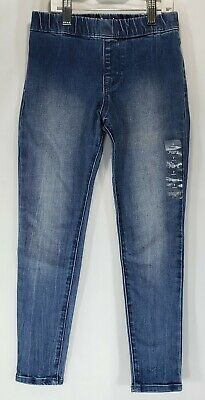 Gymboree Girls Elastic Waist Jeggings Stretch Jeans NEW NWT - 8896