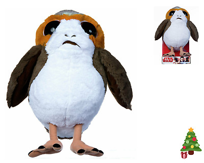 Star Wars Episode VIII The Last Jedi Porg 18 Inch Soft Toy