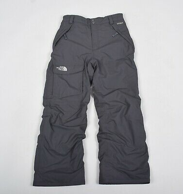 884 NORTH FACE Boys Outdoor Trousers Ski Snowboard Pants Proof Winter Sport sz L