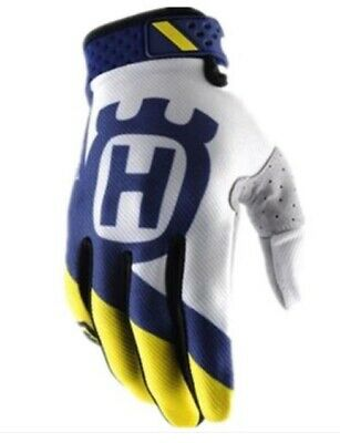 Husqvarna MX Gloves Motocross Enduro Husky FMX Cross country Motocross Outdoor