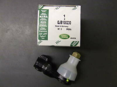New Genuine Freelander 1 L/H Track Rod End Ball Joint (QJB100230)