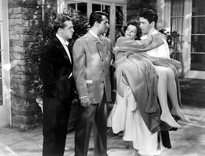 The Philadelphia Story (1940)  Cary Grant, Katharine Hepburn, James Stewart